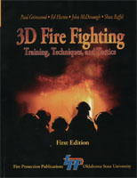 3D Firefighting